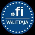 Suomen Domainturva Oy on virallinen .fi-verkkotunnusvälittäjä.